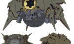 【ガンダム第08MS小隊】アプサラスⅡ こいつの砲の威力強すぎない?