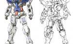 【ガンダム00】エクシア系統機について語ろう!