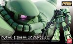 ガンダムよりザクが好きなのに機動戦士ザクシリーズが始まらないのは何故だ