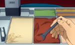 【ガンダム飯スレ】アムロがなんか図形描いて説明してた