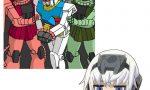 【ガンダムのおっちゃん】自称地球連邦軍 RX78-2容疑者(37)