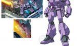 【ガンダム TWILIGHT AXIS】謎のショットランサー形状の武器を持った正体不明のMS