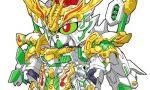 【SDガンダム ザ・ラストワールド】龍帝ユニコーン 龍なのかユニコーンなのかはっきりしろ!