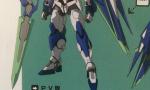 【ガンダム00】PV版のGNソードのほうがいいな