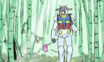 【ガンダムのおっちゃん】タケノコ採りってゾックじゃねーか!