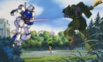「機動戦士ガンダム0080 ポケットの中の戦争」関西テレビにて10月5日より放送開始!