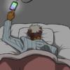 【ガンダム鉄血】目覚まし時計 止めるんじゃねえよ…