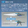 【ガンダム00】GNソードⅡ 便利な武器だけど人気はそんなでもない