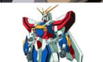 【ゴッドガンダム】キラ・ヤマト「武器は… 」
