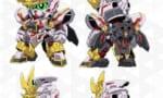 【ガンダムビルドダイバーズ】「RX-零丸」の設定が公開!