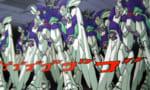 【ガンダムW】量産型ウイングガンダムゼロ