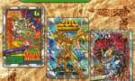 【SDガンダム外伝】『カードダス30周年記念 ベストセレクションセット SDガンダム外伝 スーパーバトルver.』