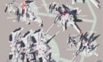 【ガンダムAOZ】「万能化換装(TRANCE・R)システム」が紹介!