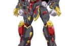 【ガンダムビルドダイバーズ】RX-零丸に「武装装甲八鳥」と新たな設定画が追加!