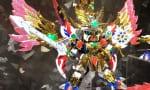 【ガンプラ】LEGENDBBで『飛駆鳥大将軍』が発売決定!こうなにか…すごい