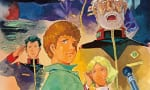 『機動戦士ガンダム THE ORIGIN VI 誕生 赤い彗星 [Blu-ray]』が発売開始!