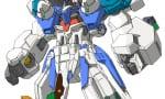 【ガンダム00】合体!ソレスタルガンダム!
