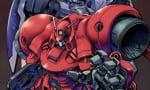 『機動戦士ガンダム0083 REBELLION (11) (コミックス)』が本日発売!