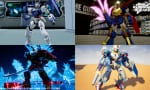 【newガンダムブレイカー】「ガンダムダブルオーダイバー」「ガンダムトライオン3」「真武者頑駄無」「ビギニング30ガンダム」などが登場するミッションが配信開始!