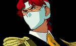 【Vガンダム】クロノクルはシャアみたいなポジションになれなかったな