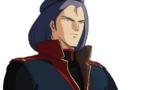 【Zガンダム】ティターンズの軍服って格好いいよね