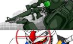 【ガンダム】新條まゆ的精密射撃wwwwwwwwwww
