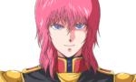 【ガンダムZZ】ハマーンはあの髪型やめたほうが良いと思うんだが