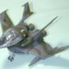 【ガンダム】マッハ5で飛ぶ驚異の戦闘機wwwwwwwwwww