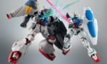 【ROBOT魂】GP01とGP02が7月・8月発売!デンドロビウムも出てほしいね…