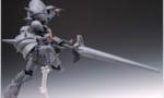 【ガンダムF91】ショットランサーって未だによくわからない武器なんだけど