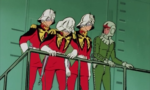 【ガンダム】整備兵「未来の大佐達をお連れしました」