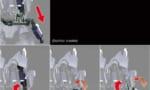 【ガンダムNT】バナージバレトの腕交換ギミックwwwwwwwwwww