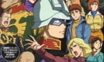 『永久保存版 機動戦士ガンダム THE ORIGIN ヒストリア (TJMOOK)』が本日発売!