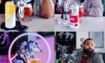 【ガンプラ】酒とガンプラは大人の嗜みだね!