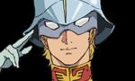 【ガンダム】シャアのバイザーって白いけど見えてるのかな?
