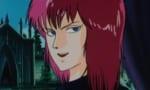 【ガンダムZZ】ハマーン様って普通の髪型の方がモテるよねwwwwwwwwwww