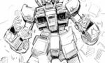 【ガンダム ポケ戦】強い殺意を感じるアレックスwwwwww