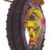 【Vガンダム】タイヤ兵器の謎wwwwwwwwwwww