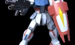 【ガンダム】武器の名前がついてる機体を挙げるスレ