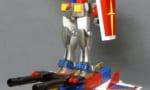 【ガンプラ】例の玩具をHGUCで再現した結果wwwwwwwwwwwww