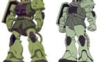 【∀ガンダム】ザクとボルジャーノンってどっちが強いの?
