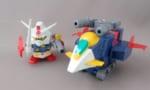 【ガンプラ】低価格で色分けされてて色々遊べるキットって最高だよね…
