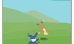 【逆シャア】アムロとシャアが格闘してるシーン描いたwwwwwwwwwwwwwww