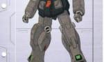 【ガンダム 0083】クゥエルとカスタムって造形にどれだけ差があるの?