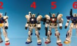 【Gフレーム】プレバンでG-3発売決定!1と7号機も企画進行中だと…!?