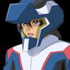 【ガンダム 種死】パイロットのヘルメットって全体的にゴツくない?