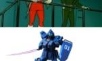 【ガンダム】整備兵「たまには青い機体もいいんじゃないですか」