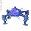 【ガンダム】ジオンの初期のビーム兵器って弱いイメージがある