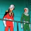 【ガンダム】整備兵「大佐はクリスマスは誰と過ごす予定ですか?」