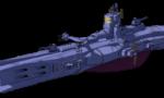 【ガンダム】MSではなく戦艦や戦闘車両に乗り込めるゲームをプレイしてみたい